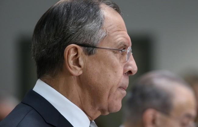 Лавров: Москва е готова за свикване на Съвета Русия-НАТО