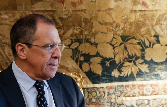 Лавров: Русия е против разделянето на Сирия