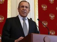 Лавров: В ЕС считат за грешка конфронтацията с Русия заради Украйна