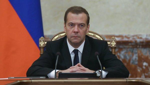 Медведев: Няма никакви съмнения, че Украйна няма да плати дълга си към Русия