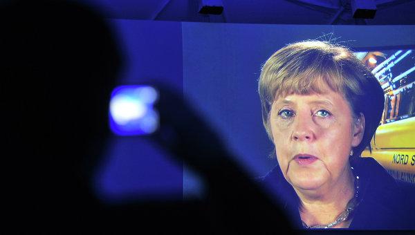 Bloomberg View: Берлин спазва санкциите срещу Русия само на думи