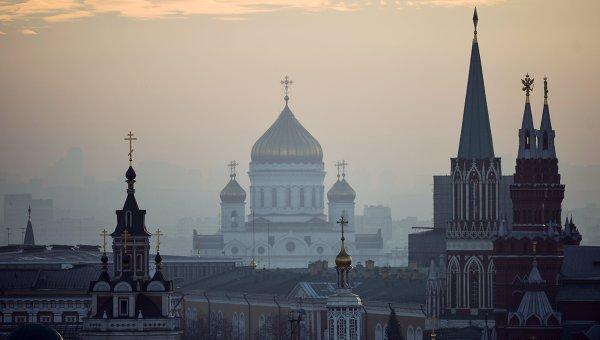 Рекордно високи температури в Русия за празниците