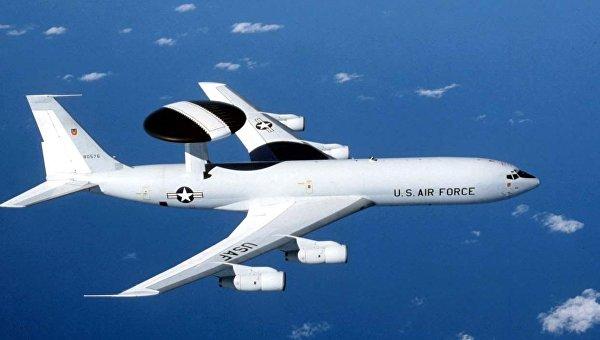 НАТО изпраща самолети-разузнавачи в Турция