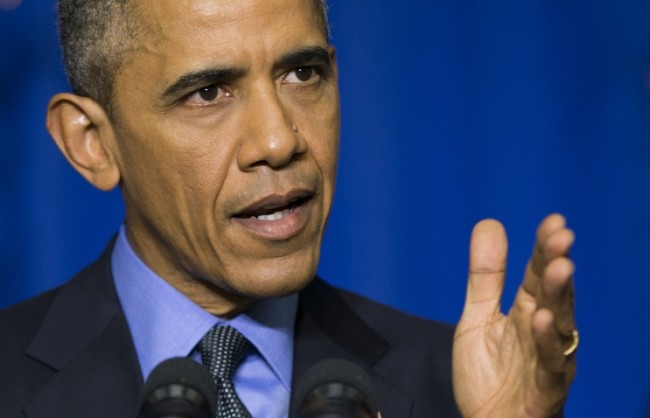 Обама: За борбата срещу ИД ще бъдат използвани всички възможности на САЩ