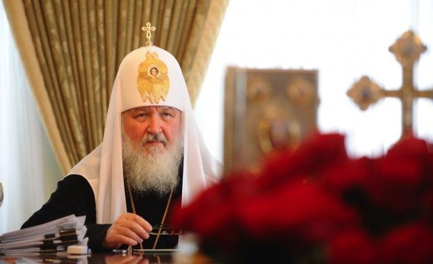 Патриарх Кирил ще посети България за канонизирането на архиепископ Серафим Соболев
