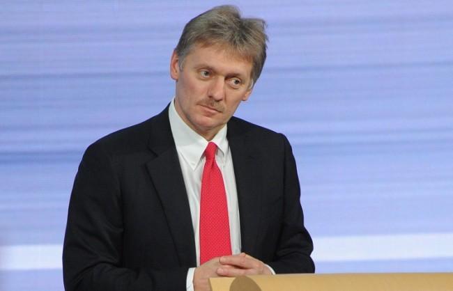 Песков: В Кремъл не разполагат с информация за гибелта на 9 руски военни в Сирия