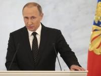 Путин: Русия може да стане най-големият износител на здравословни храни в света