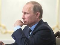 Путин: Русия не може да предаде жителите на Югоизточна Украйна на милостта на националистите