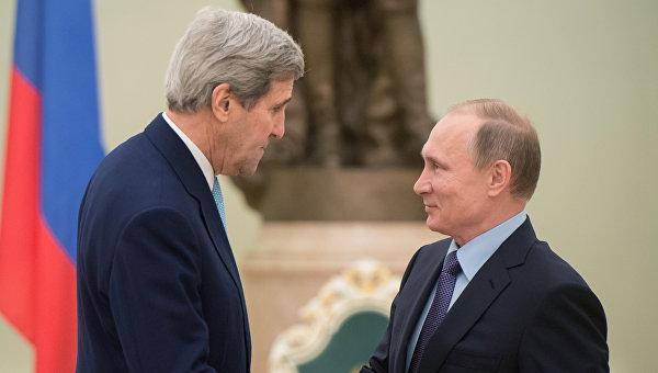 Bloomberg разказа за изискването на Путин за политическата съдба на Асад