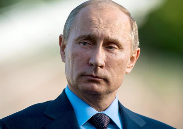 Руснаците избраха Путин за човек на годината