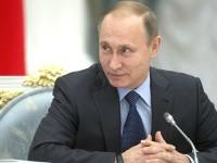 Путин ще проведе заседание с постоянните членове на Съвета за сигурност на РФ