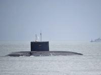 """В резултат от нанасянето на удари по ИД от руската подводница """"Ростов на Дон"""" са поразени всички цели"""
