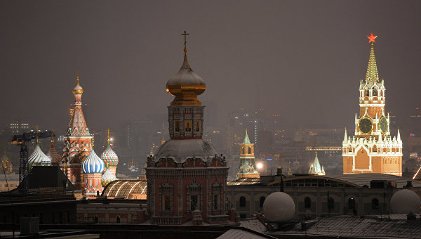 Прогноза на Stratfor за 2016: Русия и Украйна ще се помирят