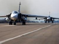 Русия няма да разгръща допълнителни въздушни бази в Сирия
