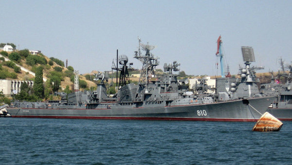 Руски кораб избегна сблъсък с турски траулер в Егейско море