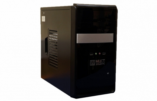"""Произведена е първата партида руски персонални компютри """"Елбрус-401″"""