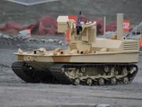 Руски роботи ще охраняват ядрено оръжие
