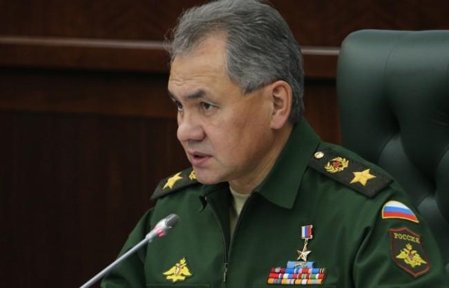 Шойгу, Русия е принудена да предприеме отбранителни мерки във връзка с повишената активност на НАТО