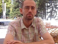 Интервю със Симеон Кулиш