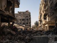 МВнР на РФ: Действията на оглавяваната от САЩ коалиция са имитация на борба с ИД
