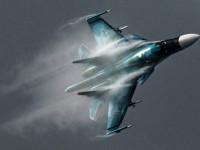 """МО на РФ: Чуждите държави се """"наредиха на опашка"""" за показалите възможностите си в Сирия най-нови руски фронтови бомбардировачи"""