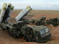 """През 2016 г. руската армия ще получи още пет нови ЗРК С-400 """"Триумф"""""""