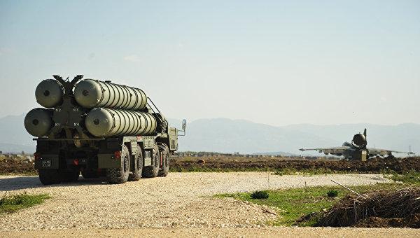 Главнокомандващият ВКС на РФ: С-400 въведе ред във въздушното пространство на Сирия