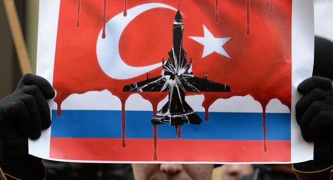 """Спутник"": Тоталният провал на Турция в Близкия изток"