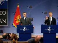 Черна гора получи официално писмо с покана за членство в НАТО