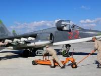Русия е поразила 1093 цели на ИД в Сирия само за пет дни