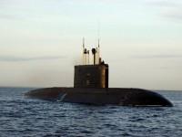 """Руската подводница """"Ростов на Дон"""" се намира в близост до бреговете на Сирия"""