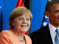 Немски вестник: Европа търпи антируските санкции заради Меркел и САЩ