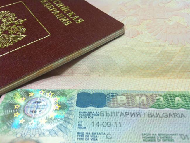 България ще опрости визовия режим за руснаците