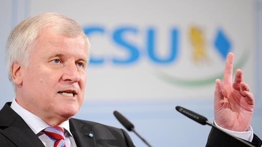 Хорст Зеехофер: Русия ни е необходима
