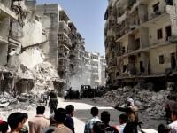 Сирийските опозиционни групи са започнали да се евакуират от Хомс
