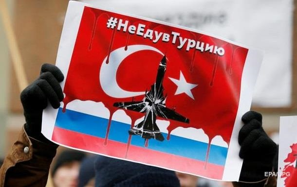 Изминаха няколко седмици от разклащането на отношенията между Русия и Турция