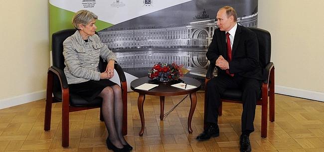 Снимка: kremlin / putin-today.ru.