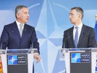 НАТО покани Черна гора