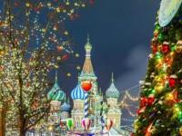 Как да вземете най-доброто от Москва в най-студените дни без да измръзнет. Снимка: Shutterstock/Legion-Media.