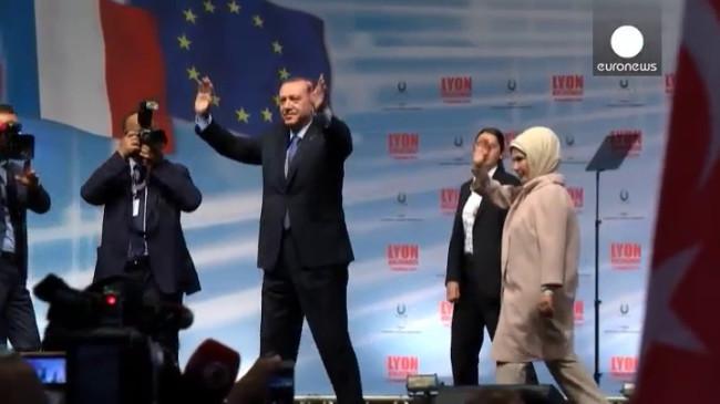 Мечтите на Ердоган за империя са опасни за Турция