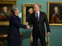 Ирина Бокова стана почетен член на РАН