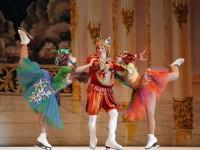 Държавен балет на лед на Санкт Петербург гостува в София