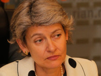 Ирина Бокова: Необходим е междукултурен диалог, за да бъде преборен екстремизмът