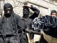 1/3 от бунтовниците в Сирия споделят целите на ИД