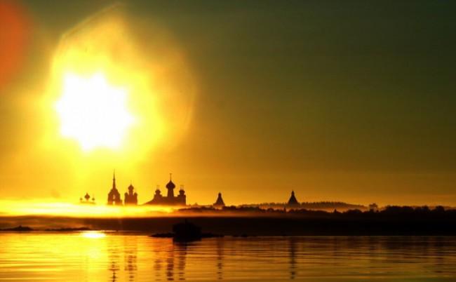 Обекти на световното наследство на ЮНЕСКО в Русия – Спасо-Преображенски манастир