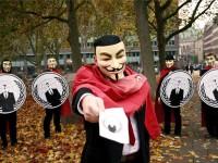 Анонимните: US компания защитава джихадистки сайтове