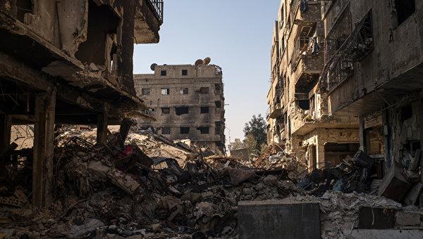 """FP нарече """"бълнуване"""" изказванията на Държавния департамент за постиженията на САЩ в Сирия"""