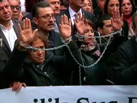 СБЖ се обяви в защита на арестуваните журналисти в Турция
