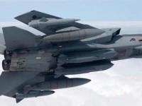 Великобритания извърши първите въздушни удари срещу цели на ИД
