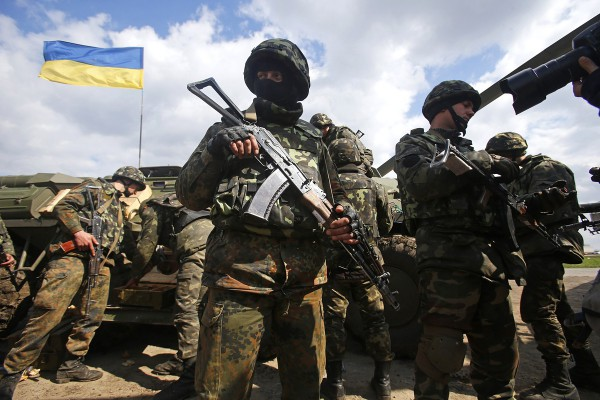 Ситуацията в Донбас започва да излиза извън контрол